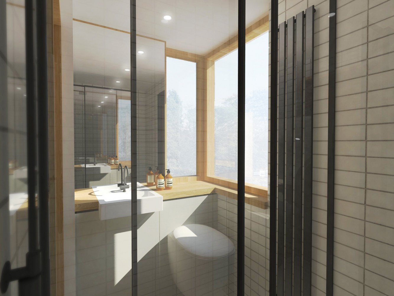 Peter Morris Architects_canonbury park north_1.2_bathroom