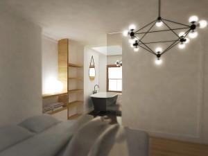 Peter Morris Architects HIGHBURY HOUSE 3a
