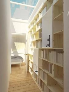 Peter Morris Architects HIGHBURY HOUSE 5a