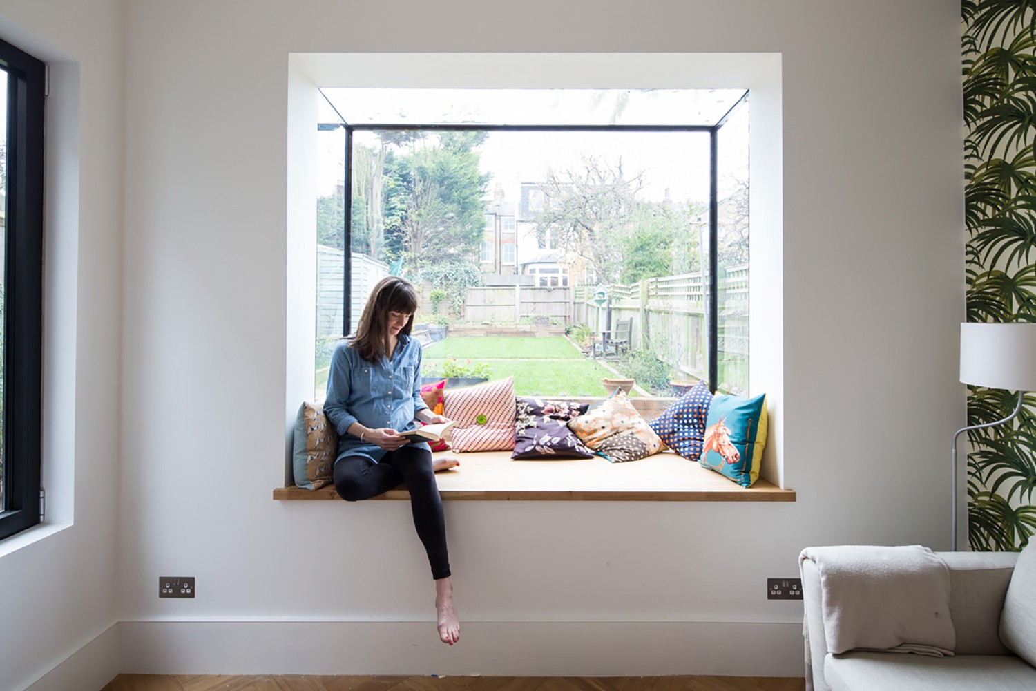 peter morris architects - Fens House_S8A7581