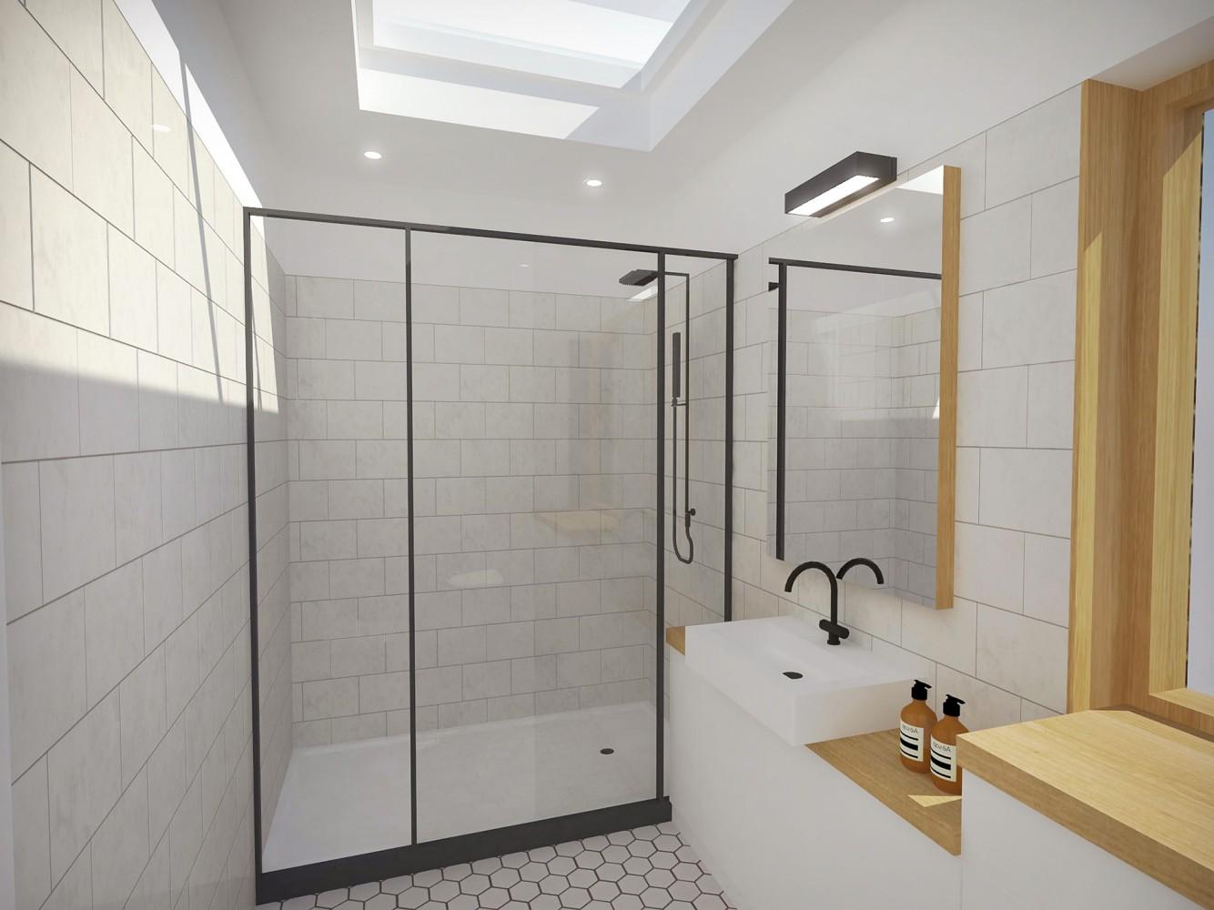 Peter Morris Architects HIGHBURY HOUSE 7a