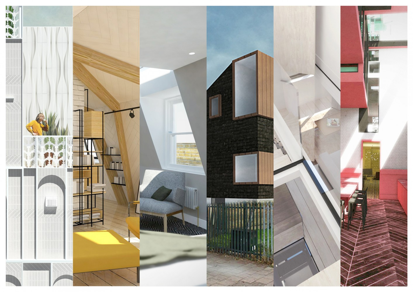 2018 Peter Morris Architects